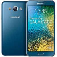 Samsung Galaxy E7 SM-E7009 Blue CDMA+GSM