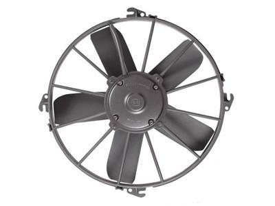 Вентилятор кондиціонера 305/330 24V (вдувающий) (74316006) KORMAS