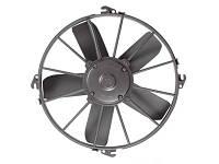 Вентилятор кондиціонера 305/330 24V (вдувающий) (74316006) KORMAS, фото 1