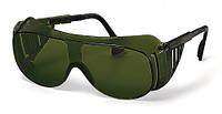 Очки защитные газосварщика uvex 9162