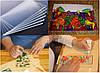 Оргстекло для рисования витражными красками - Фото