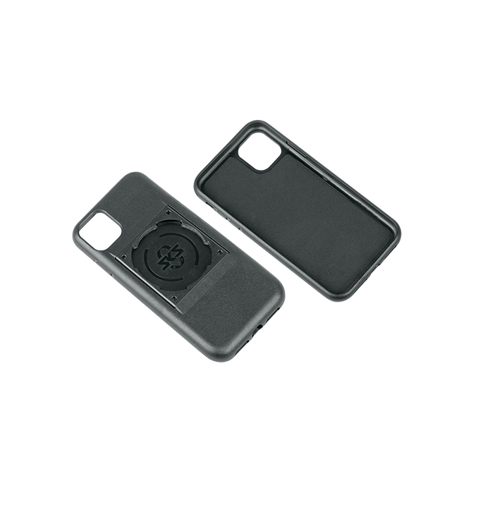 Чохол для смартфона SKS COMPIT Cover iPhone 11/XR Black