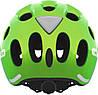 Велосипедний дитячий шолом ABUS YOUN-I M 52-57 Sparkling Green, фото 2