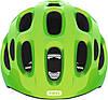 Велосипедний дитячий шолом ABUS YOUN-I M 52-57 Sparkling Green, фото 3