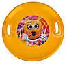 Санки тарелка ледянка Marmat 256111, фото 2