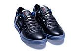 Чоловічі шкіряні кросівки Reebok, фото 3