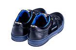 Чоловічі шкіряні кросівки Reebok, фото 6