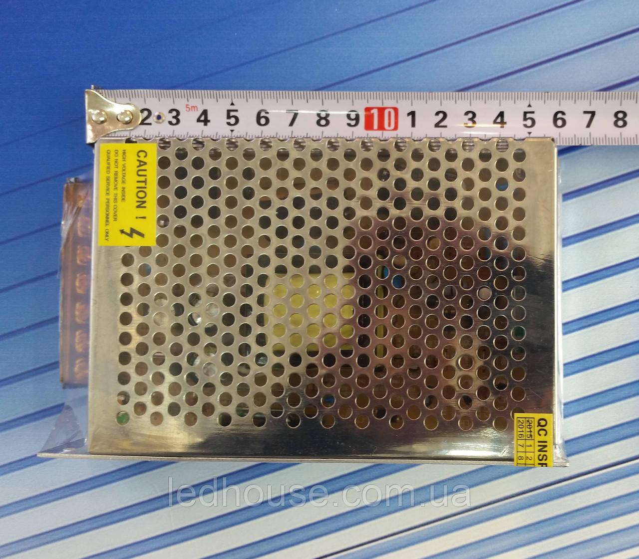 Блок питания 180 Вт,(15А)12В. Mini