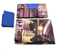 """Семейный комплект (Ранфорс)   Постельное белье от производителя """"Королева Ночи"""", фото 3"""