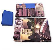 """Євро комплект (Ранфорс)   Постільна білизна від виробника """"Королева Ночі"""", фото 3"""