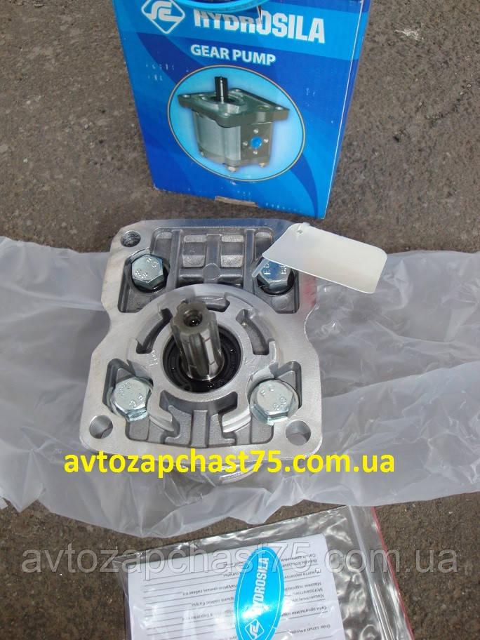 Насос НШ-10 правый (6 шлицов) Производитель Гидросила, Кировоград