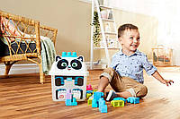 Конструктор компанії Мега Блокс Панда 25 шт Mega Bloks Playful Panda