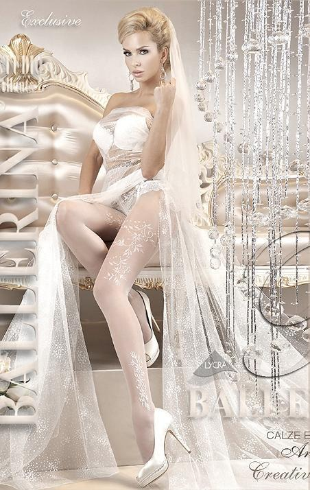 Колготки Ballerina 114