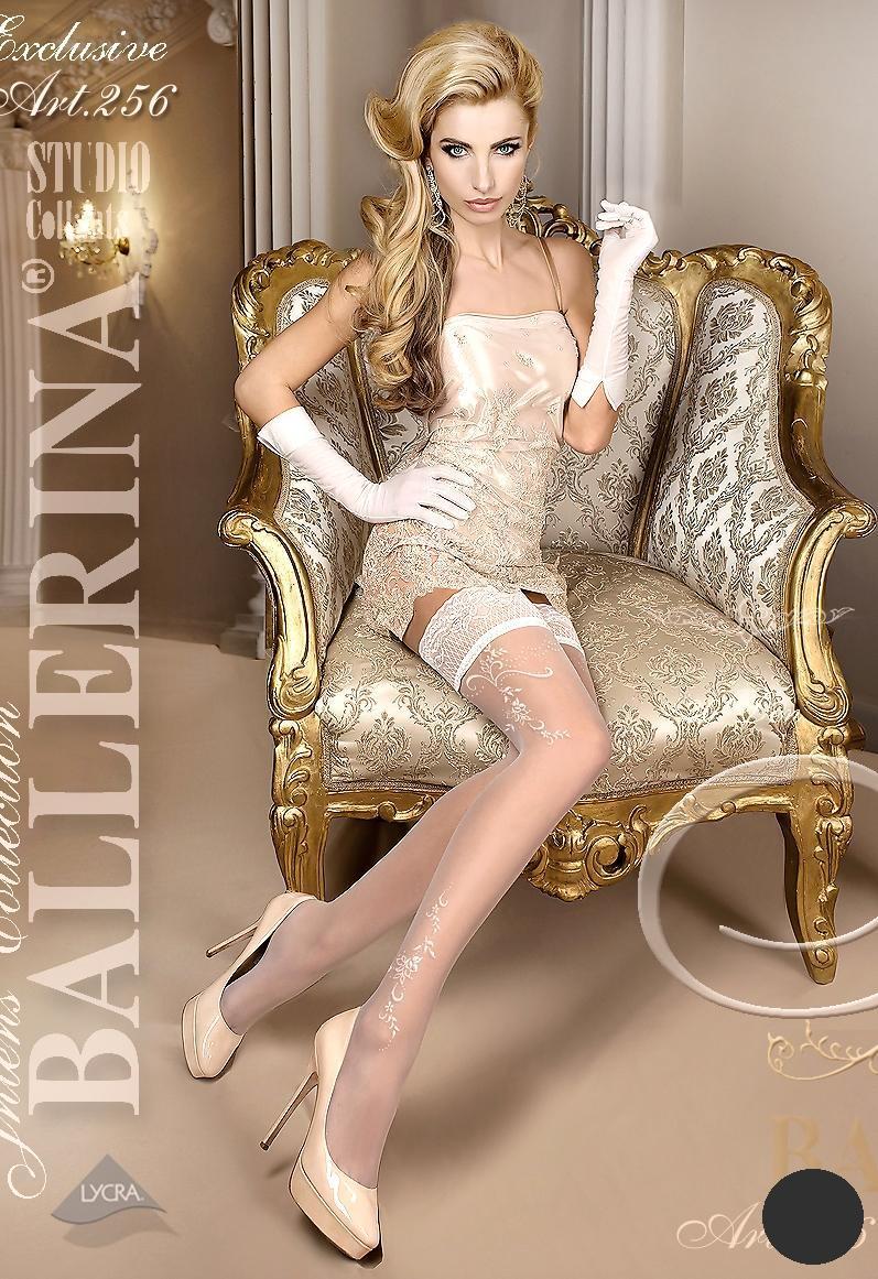 Чулки Ballerina 256
