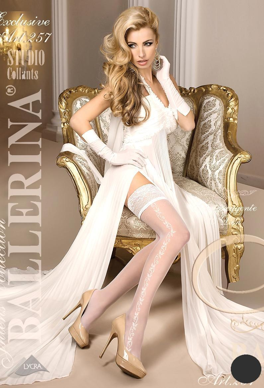 Чулки Ballerina 257