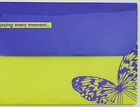 Картотека-конверт А4 490839