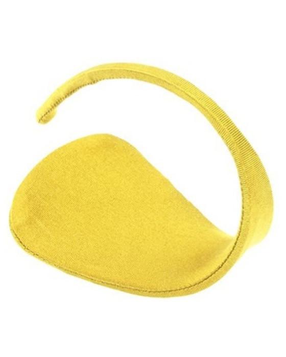 С-стринги C-String непрозрачные - желтый