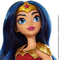 Кукла Чудо-Женщина DC Super Hero Girls Wonder Woman