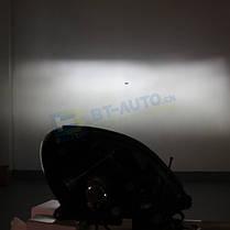 Комплект светодиодных ламп в основные фонари G9X под цоколь Н11/H8/H9/H16 23W 3600 Люмен/комплект 6000K, фото 3