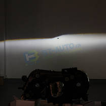 Комплект светодиодных ламп 7е поколение в основные фонари G9X под цоколь Н3 23W 3600 Люмен/Комплект, фото 3