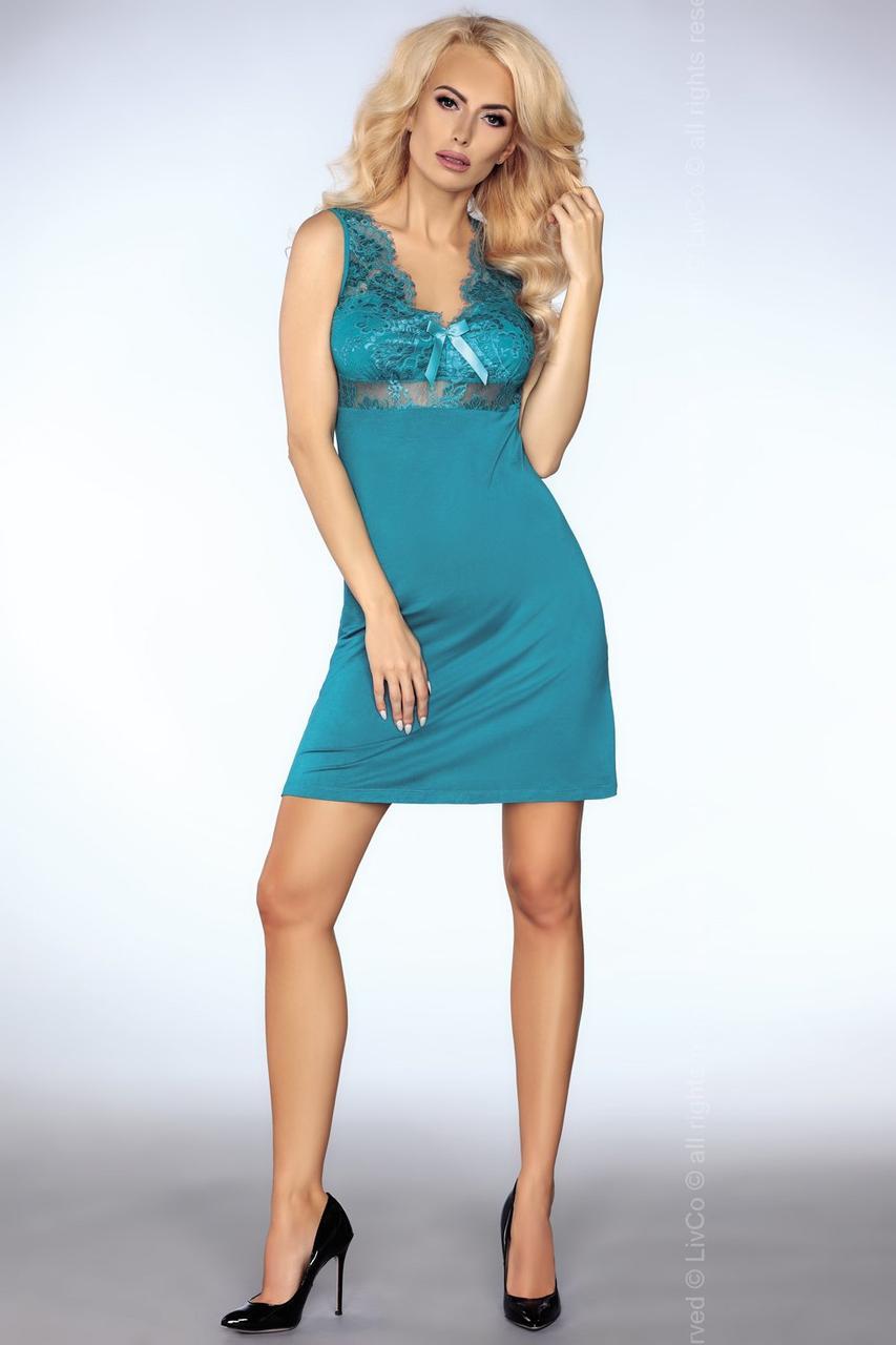 Сорочка Livia Corsetti Veronica - зеленый