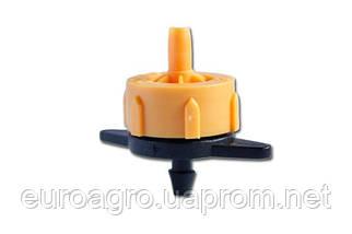 Компенсированные  капельницы для капельного орошения (100шт/упаковка), фото 2