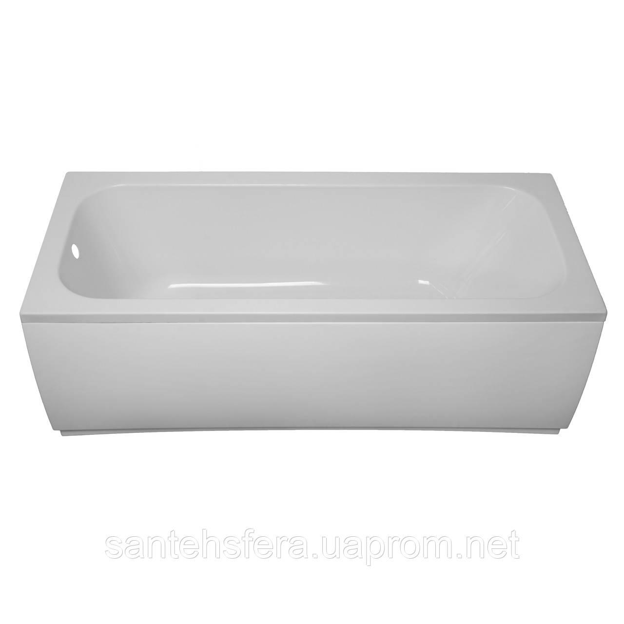 Акриловая ванна ALTEA Volle