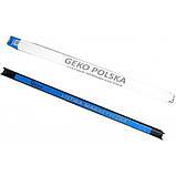 Магнітна рейка 50 см тримач для інструменту GEKO G73301, фото 3