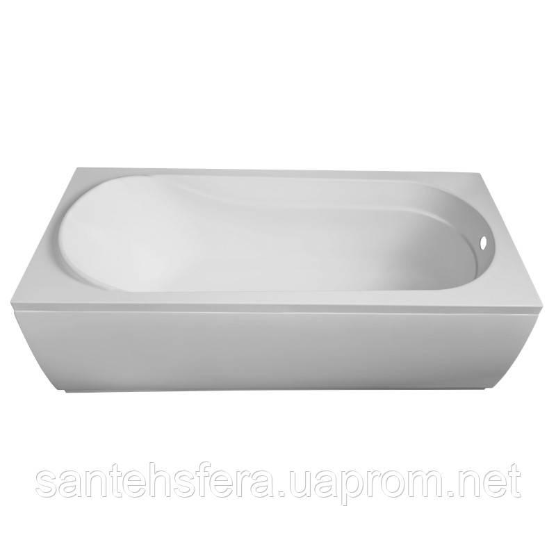 Акриловая ванна IBERIA Volle 170*75