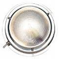 Светильник в каюту из нержавеющей стали, 102 мм