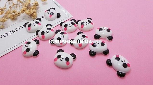 Шарм «Панда» для слайма