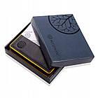Шкіряний гаманець BETLEWSKI з RFID 12.2 х 9.6 х 2.5 (BPM-DP-62) - чорний, фото 7