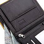 Шкіряний гаманець BETLEWSKI з RFID 12.2 х 9.6 х 2.5 (BPM-DP-62) - чорний, фото 10