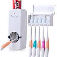 Дозатор зубной пасты Touch Me