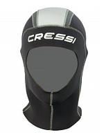 Мужской шлем для дайвинга Cressi Sub Hood Plus 5 мм