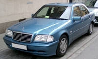 C-class W202 (1993-2000)