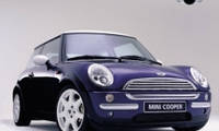 MINI (COOPER) (05.2001-...)