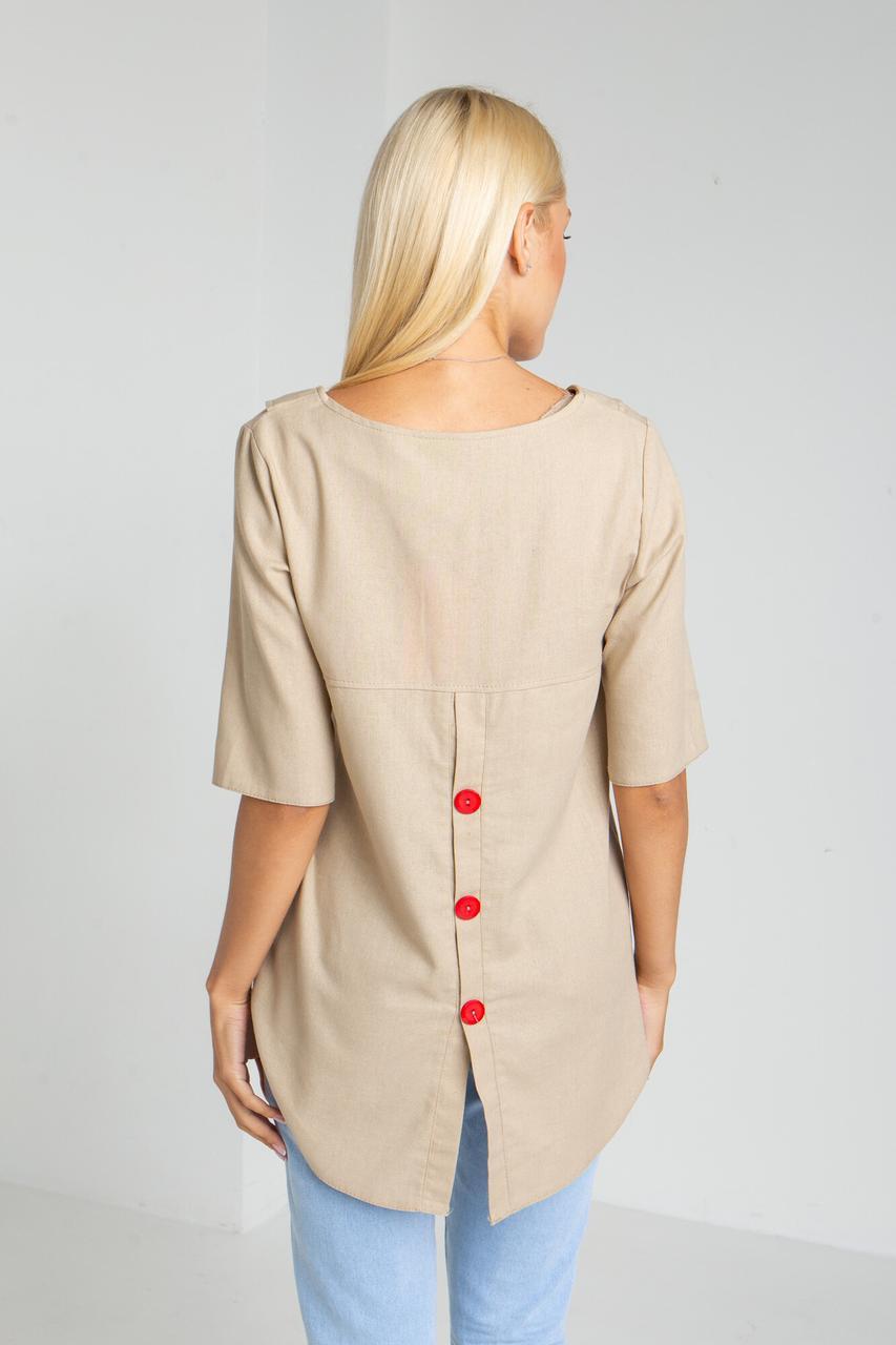 Блуза AIDA