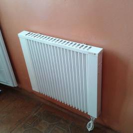ТЕПЛО-ПЛЮС обогреватель теплоаккумуляционный с терморегулятором Тип-9 (2000 Вт) , фото 2