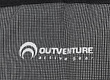 Кресло кемпинговое Outventure (IE40292), Серый, фото 4