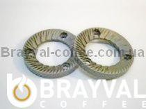 Ножи кофемолки MACAP 58mm DX (пара)