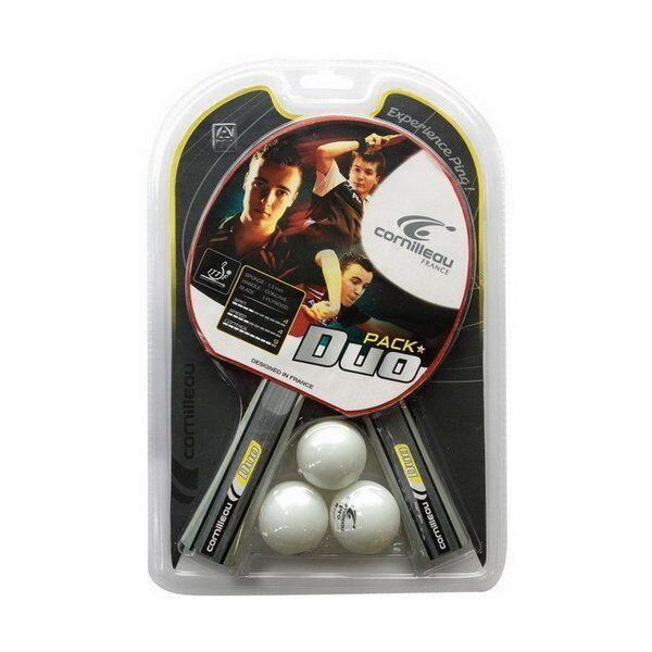 Набор ракеток для настольного тенниса Cornilleau Sport Pack Duo, мультицвет