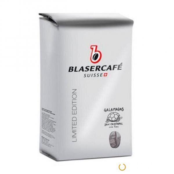 Кофе в зернах Blaser Galapagos San Cristobal (Галапагос) 250 г