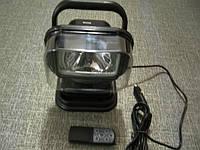 Фара искатель, прожектор  2009, ксенон 55Вт, с дистанционным управлением 12 или 24 В.
