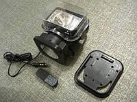Поисковая фара, прожектор  2009, ксенон 35 Вт, с дистанционным управлением, фото 1