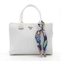 Женская сумка David Jones CM5031T white, фото 1