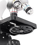 Микроскоп Sigeta MB-120 40x-1000x LED Mono (65233), фото 7
