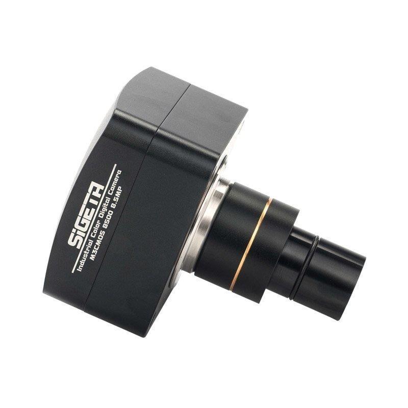 Цифровая камера для микроскопа Sigeta M3CMOS 8500 8.5MP USB 3.0 (65674)