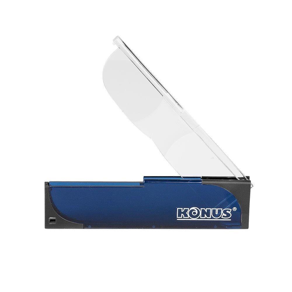 Лупа Konus Konuspocket +1.5D (3617-1)