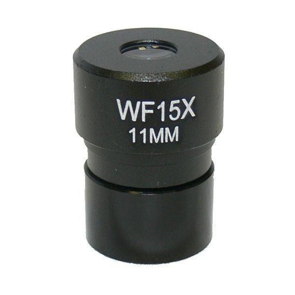 Окуляр для микроскопа Sigeta WF 15x 11mm (65113)